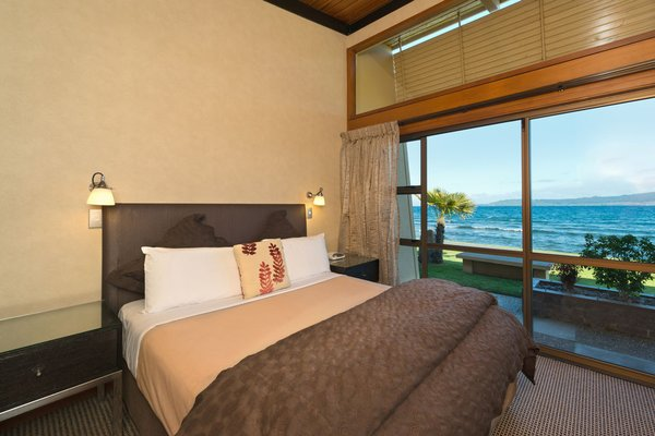 Oasis Beach Resort - фото 2