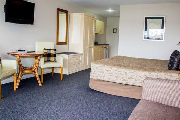 Baycrest Lodge - фото 1