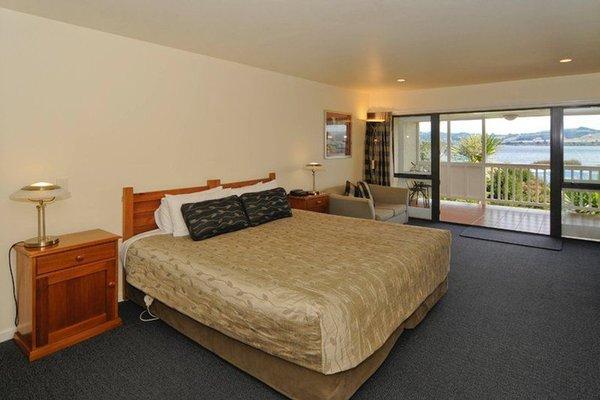 Baycrest Lodge - фото 2