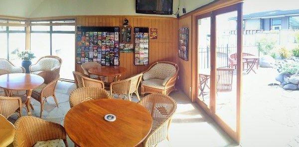 Baycrest Lodge - фото 4