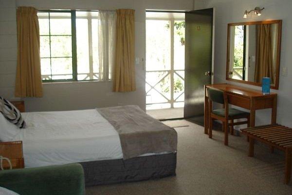 Karaka Tree Motel - фото 1