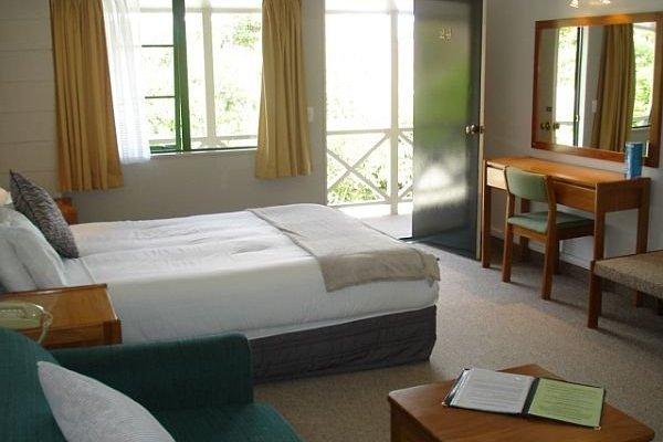 Karaka Tree Motel - фото 2