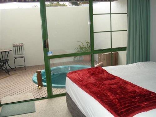 Karaka Tree Motel - фото 4