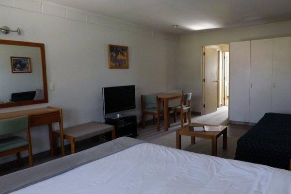 Karaka Tree Motel - фото 7