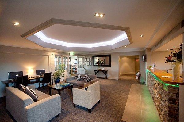 Suncourt Hotel & Conference Centre - фото 5