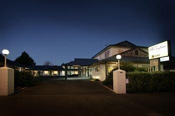Harringtons Motor Lodge - фото 22