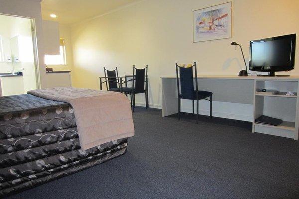 Harringtons Motor Lodge - фото 9
