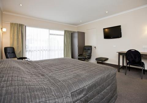 Comfort Inn Kauri Court - фото 1