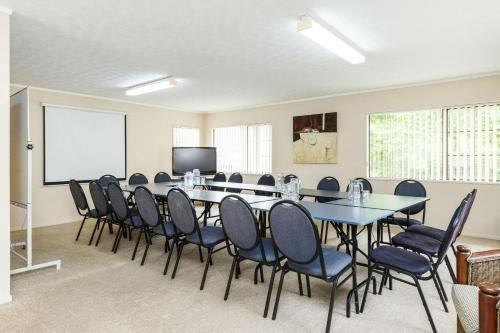 Comfort Inn Kauri Court - фото 17