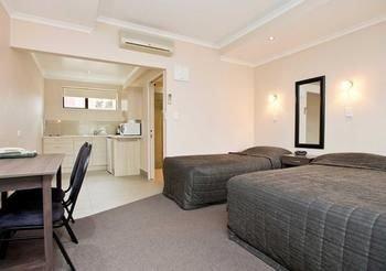 Comfort Inn Kauri Court - фото 2