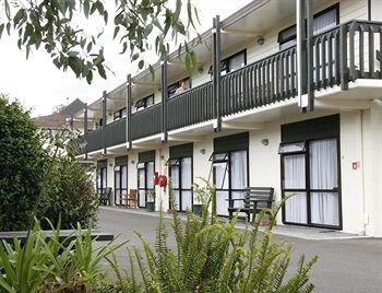 Comfort Inn Kauri Court - фото 21