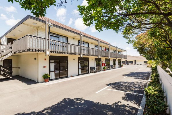 Comfort Inn Kauri Court - фото 22