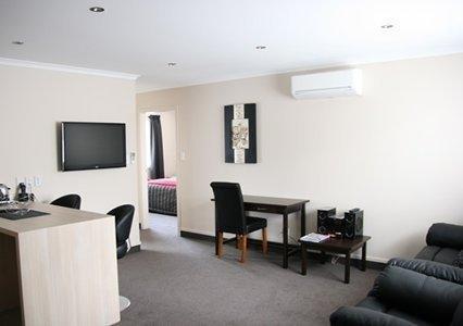 Comfort Inn Kauri Court - фото 4