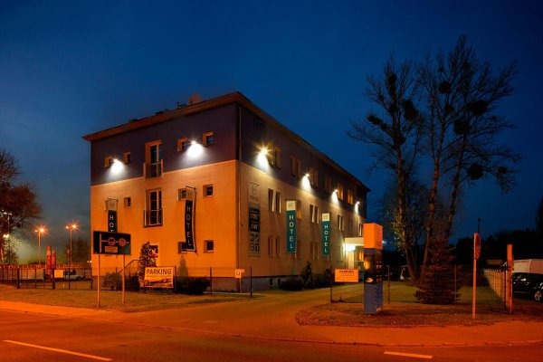 Focus Hotel Szczecin - фото 23