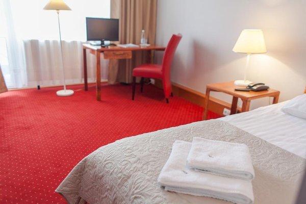 Hotel New Skanpol - фото 1