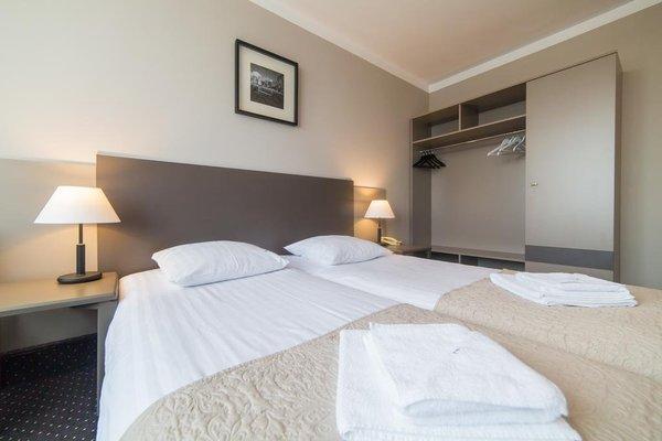 Hotel New Skanpol - фото 2