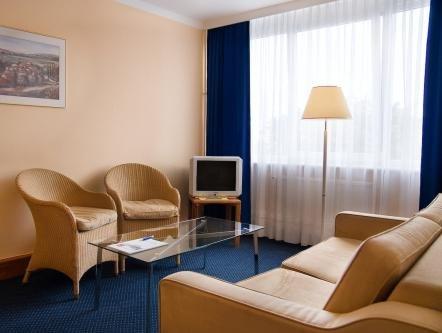 Hotel New Skanpol - фото 7