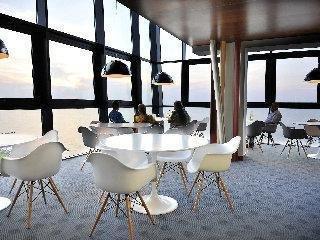 Marine Hotel by Zdrojowa - фото 9