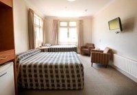 Отзывы Heartland Hotel Fox Glacier, 3 звезды