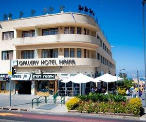 Satori Hotel Kiryat Yam Israel