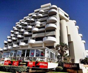 Marine Heights Suites Herzliya Israel