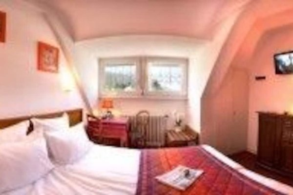 Hotel Deybach - фото 1