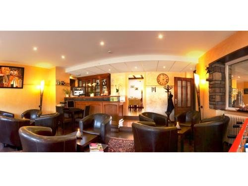 Hotel Deybach - фото 12