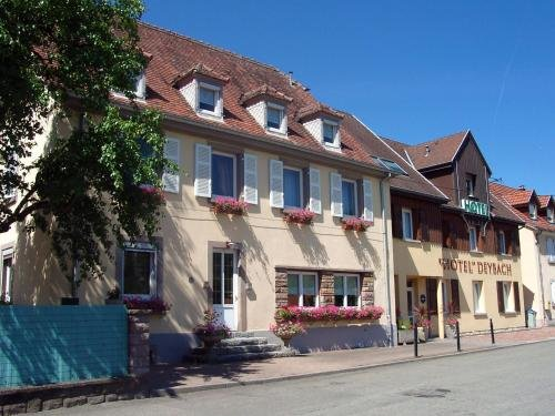 Hotel Deybach - фото 18