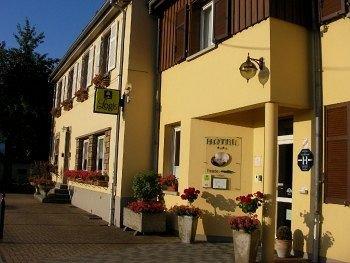 Hotel Deybach - фото 19