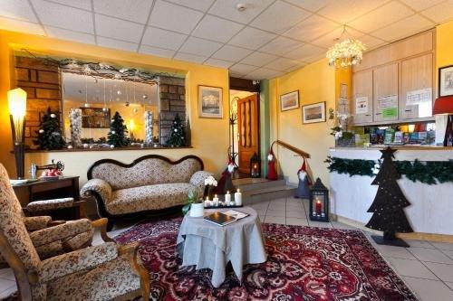 Hotel Deybach - фото 4