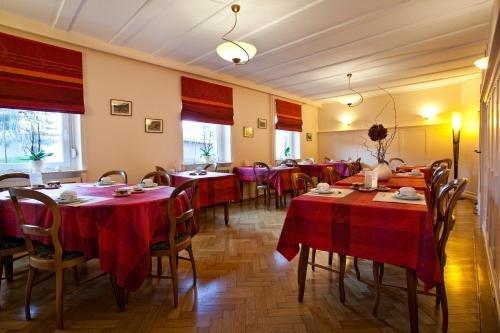 Hotel Deybach - фото 8