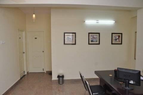 Suvi Transit Accommodation - фото 13