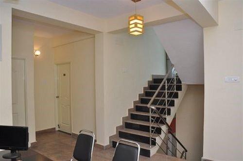Suvi Transit Accommodation - фото 19