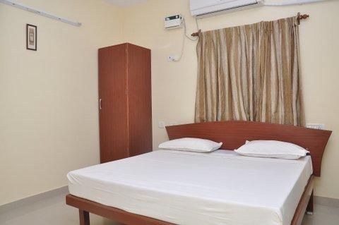 Suvi Transit Accommodation - фото 2