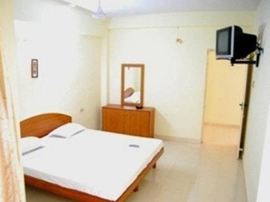 Suvi Transit Accommodation - фото 4