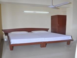Suvi Transit Accommodation - фото 7