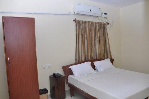 Suvi Transit Accommodation - фото 8