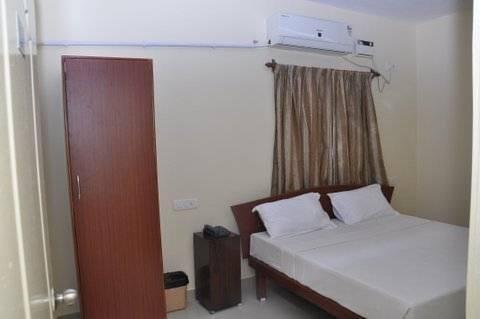 Suvi Transit Accommodation - фото 9