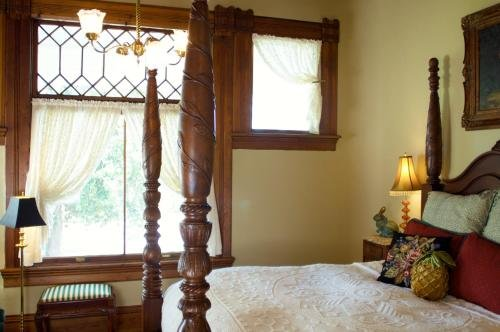 Rosemary Inn Bed and Breakfast, Норт Огаста
