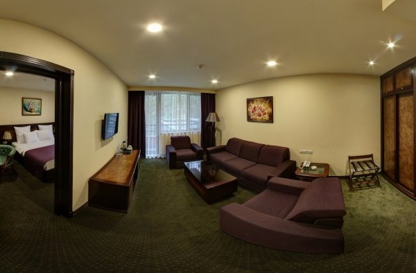 Отель Nairi SPA Resorts - фото 10