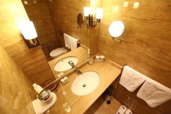 Отель Nairi SPA Resorts - фото 12