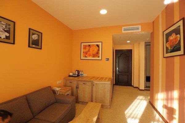 Отель Nairi SPA Resorts - фото 14