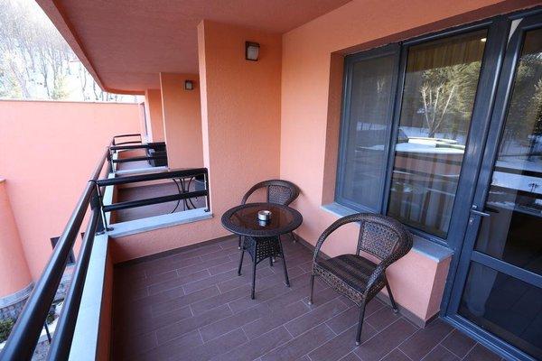 Отель Nairi SPA Resorts - фото 18