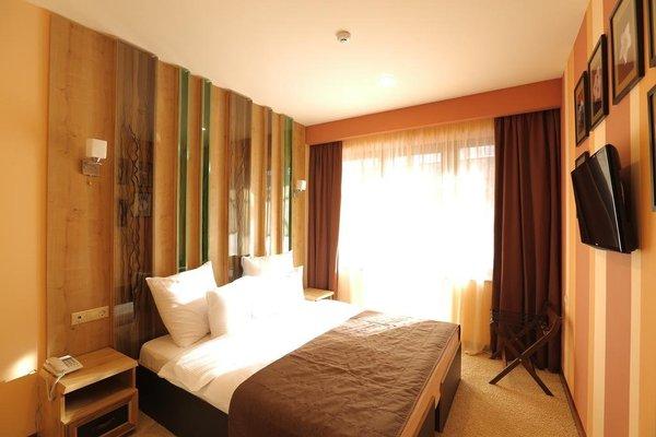Отель Nairi SPA Resorts - фото 2