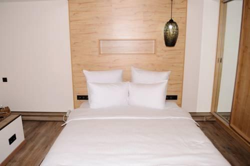 Отель Nairi SPA Resorts - фото 3