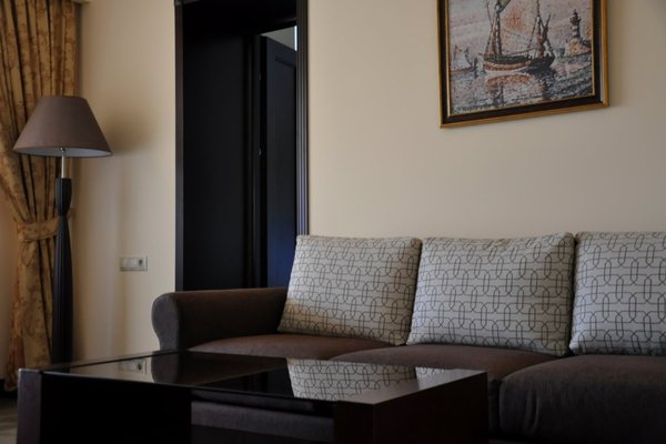 Отель Nairi SPA Resorts - фото 8