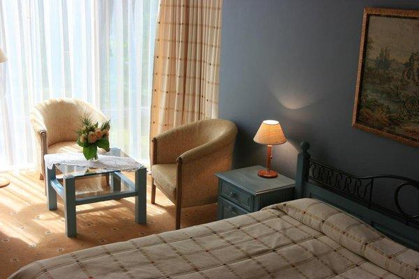 Hotel Sonata - фото 2