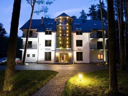Hotel Sonata - фото 22