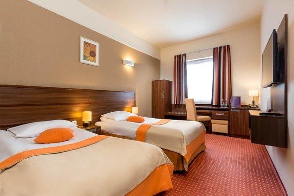 Hotel Teczowy Mlyn - фото 5