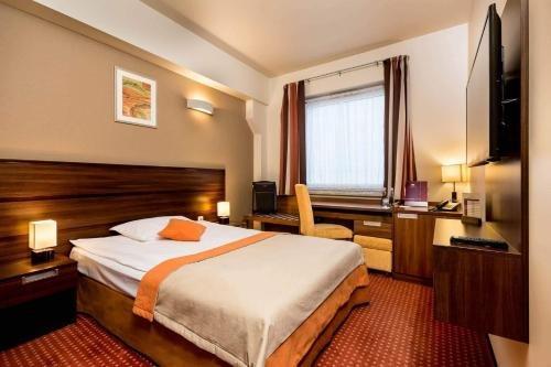 Hotel Teczowy Mlyn - фото 1